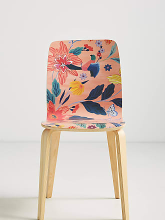 Anthropologie Sylvie Tamsin Dining Chair
