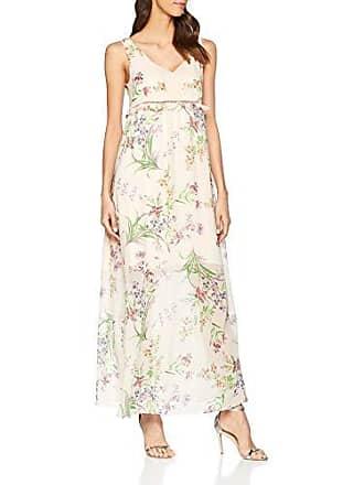 54a019ac10 Nafnaf KENR29D, Robe Femme, Multicolore (Imprimé 487), (Taille Fabricant:
