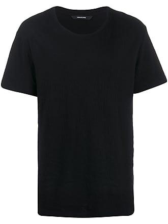 Zadig & Voltaire round neck T-shirt - Black