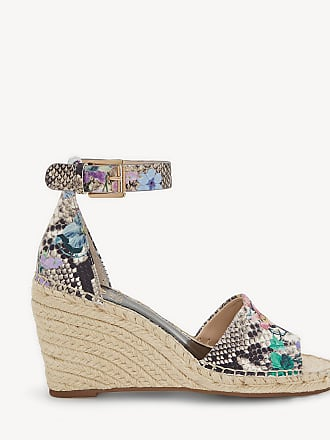 9d6fbf9b367 Vince Camuto Womens Leera Espadrille Wedges Multi Violet Size 5 Leather  From Sole Society