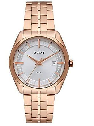 Orient Relógio Orient Feminino Ref: Frss1048 S1rx Social Rosé