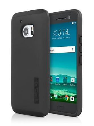 Incipio DualPro Series Dual Layer Protection Case for HTC 10 - Matte Black
