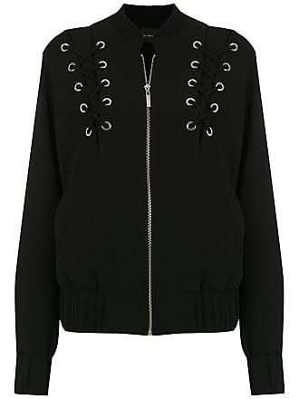OLYMPIAH Messina jacket - Black