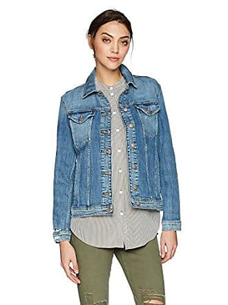 Joe's Womens Anita Jacket, Medium Blue, M