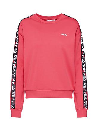 d39090579f8 Fila Sweatshirt TIVKA Crew Sweat pink / zwart / wit