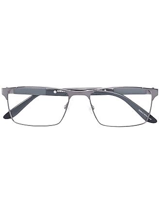 Carrera Óculos retangular - Cinza