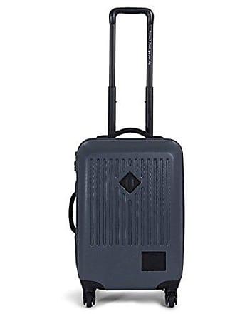 Herschel Supply Co. Trade Small Hardside Luggage, Dark Shadow, One Size