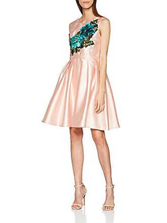 86167403ae7 Barbarella Sweet Vestido de Fiesta, Mujer, Rosa (Pink 11), 38 (