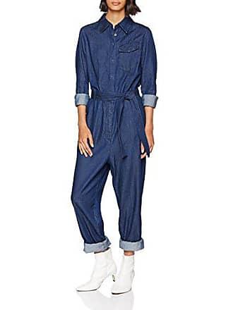 G-Star G-Star Tacoma Jumpsuit WMN L s, Combinaison Femme, a6e7d465a565