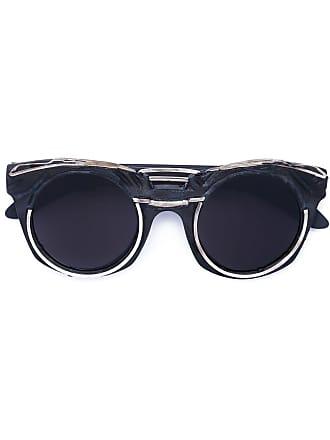 Kuboraum Óculos de sol Mask U6 - Preto