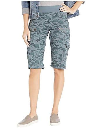Xcvi Wearables Camo Zola Shorts (Sycamore) Womens Shorts