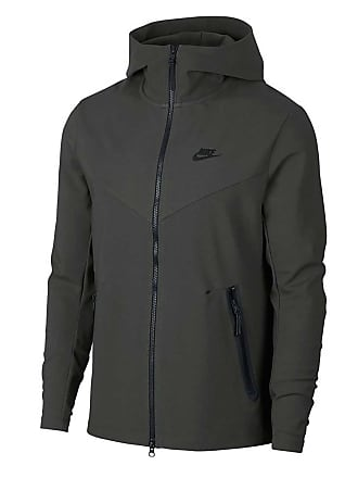 43245736e6704 Nike FELPA FULL ZIP CON CAPPUCCIO NSW TECH PACK