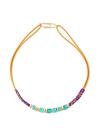 Aurélie Bidermann Takayama necklace - Metallic