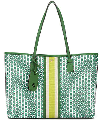 Tory Burch Gemini Link tote bag - Green