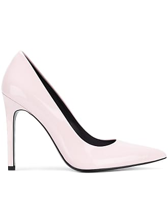 f2ca31866f9 Calvin Klein Jeans pointed toe stiletto pumps - Pink