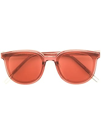 Gentle Monster Óculos de sol Ma Mars - Vermelho