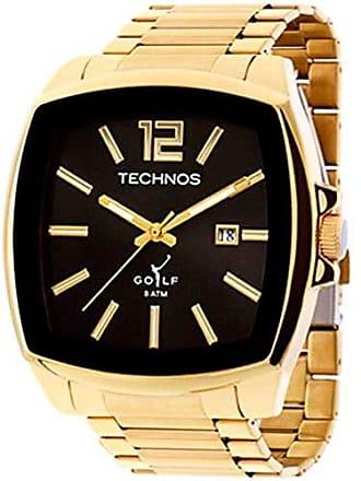 Technos Relógio Technos Masculino Clasic Golf 2115koi/4p