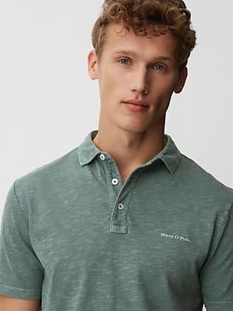 Marc O'Polo Kurzarm-Poloshirt shaped