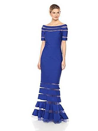 8548ac43c020 Tadashi Shoji® Off-The-Shoulder Dresses − Sale  up to −61%