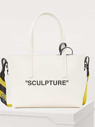 Off-white Sculpture tote