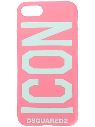 Dsquared2 ICON iPhone 6/7 case - Pink
