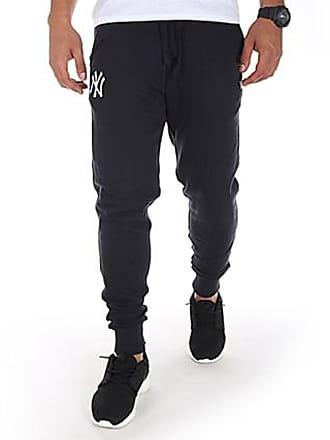 New Era Pantalon Jogging MLB Nos Track New York Yankees Bleu Marine 01ad397dcd9