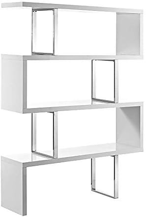 ModWay Modway Meander Contemporary Modern Offset Stand in White