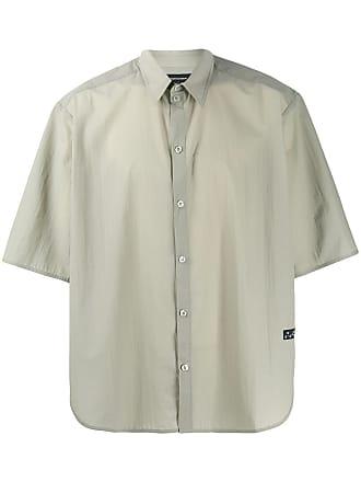 Odeur Camisa lisa - Verde