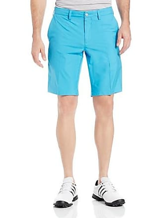 J.Lindeberg Mens Somle Light Poly Golf Pant, Aqua Blue 36
