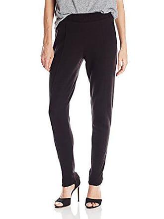 Cosabella Womens Lexington Skinny Pant, Black, Small