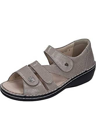 13390eb8830ede Finn Comfort Damen-Sandalette 41 EU