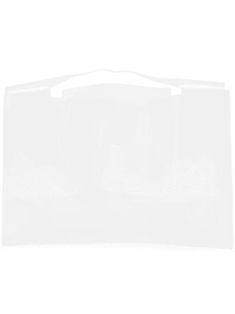 Valextra plastic layer protection - Branco