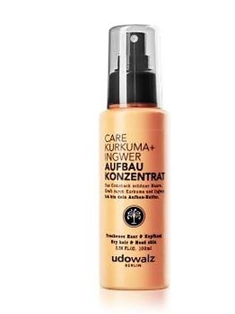 Udo Walz Care Kurkuma + Ingwer Haarserum 100 ml
