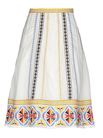 2564443f94 Tory Burch SKIRTS - Knee length skirts su YOOX.COM