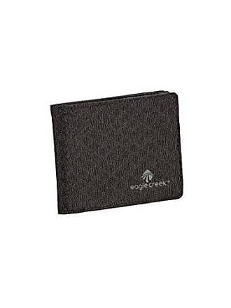 eb280302f67a Eagle Creek Mens Rfid Bi-fold Wallet Stylish Hidden Bill Compartment  Bi-Fold Wallet