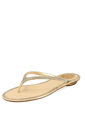 d3cfe0f77dbd Rene Caovilla® Toe Post Sandals  Must-Haves on Sale up to −30 ...