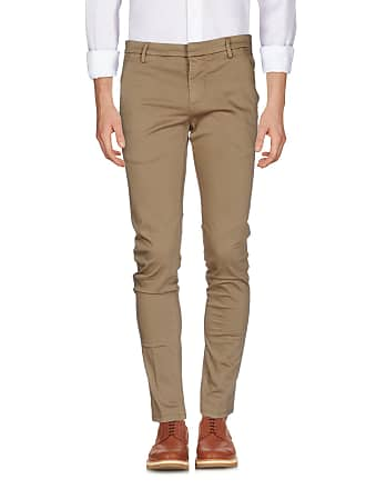 Dondup PANTS - Casual pants su YOOX.COM