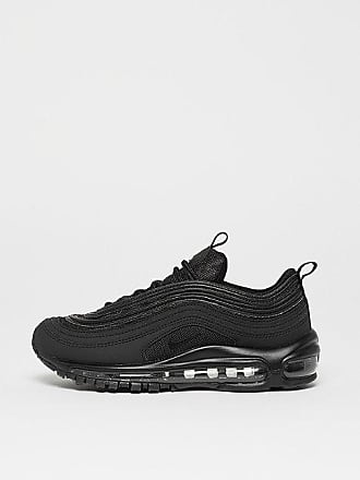 03bb5b69edaa77 Nike Air Max 97 (GS) black black-black