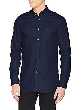 c96faaf000c Lacoste CH9623 Chemise habillée Homme Bleu (Marine Marine 423) XX-Large (