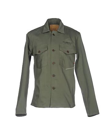 Donkergroen Overhemd.Donkergroen Overhemden Shop Tot 61 Stylight
