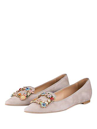 993edd596aaf2a Spitze Ballerinas von 419 Marken online kaufen