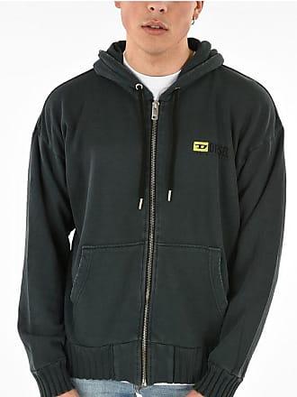 Diesel Hooded DXF-S-ALBY Sweatshirt Größe Xxl