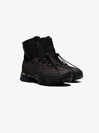 Roa black Daiquiri high top sneakers