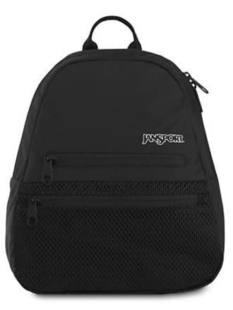 Jansport Half Pint TR Mini Backpacks - Black