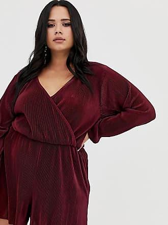 Vêtements Asos Curve en Rouge : jusqu'à −74% | Stylight