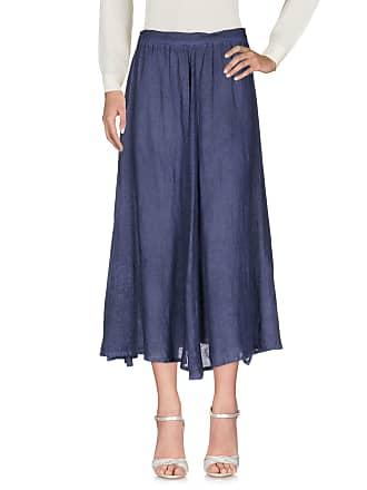 120% CASHMERE SKIRTS - Long skirts su YOOX.COM