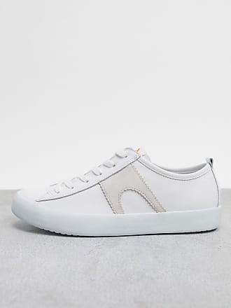Camper Imar trainer in white leather