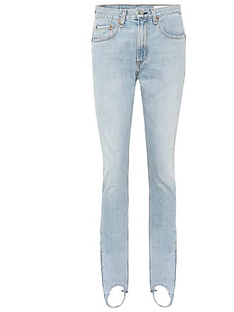 Rag & Bone Olivia high-waisted stirrup jeans