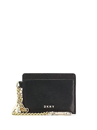 DKNY Paige card case - Black