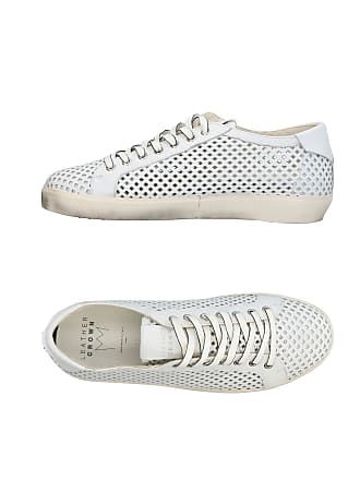 Leather Crown CALZATURE - Sneakers   Tennis shoes basse 092c857ddf1